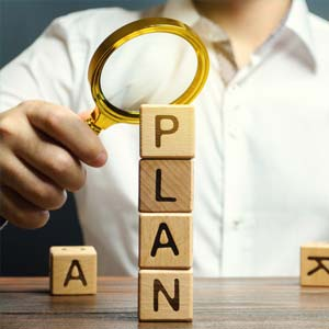 financial planning for  expats